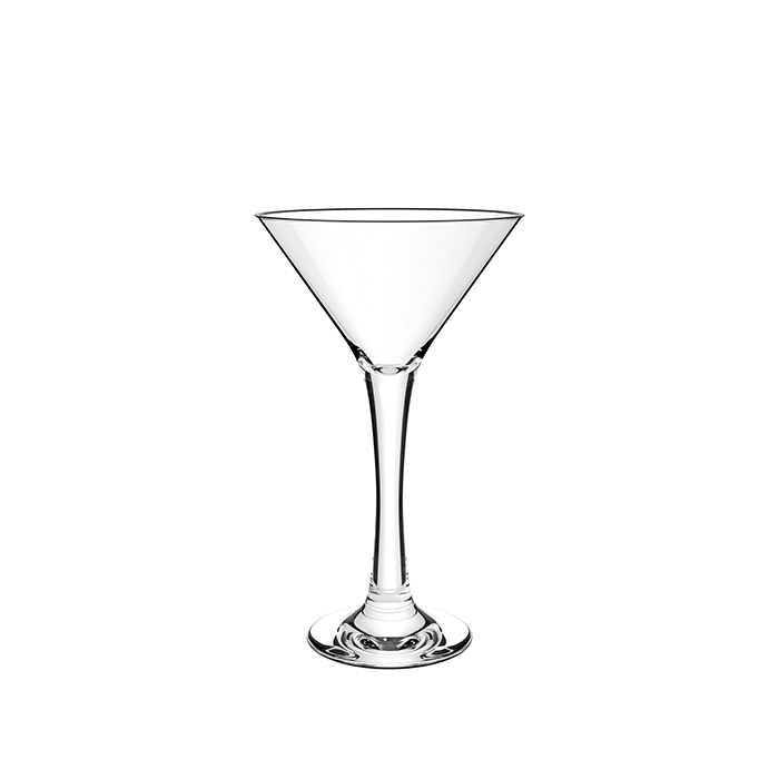 Taça de Vidro 240ml Premiere Dry Martini
