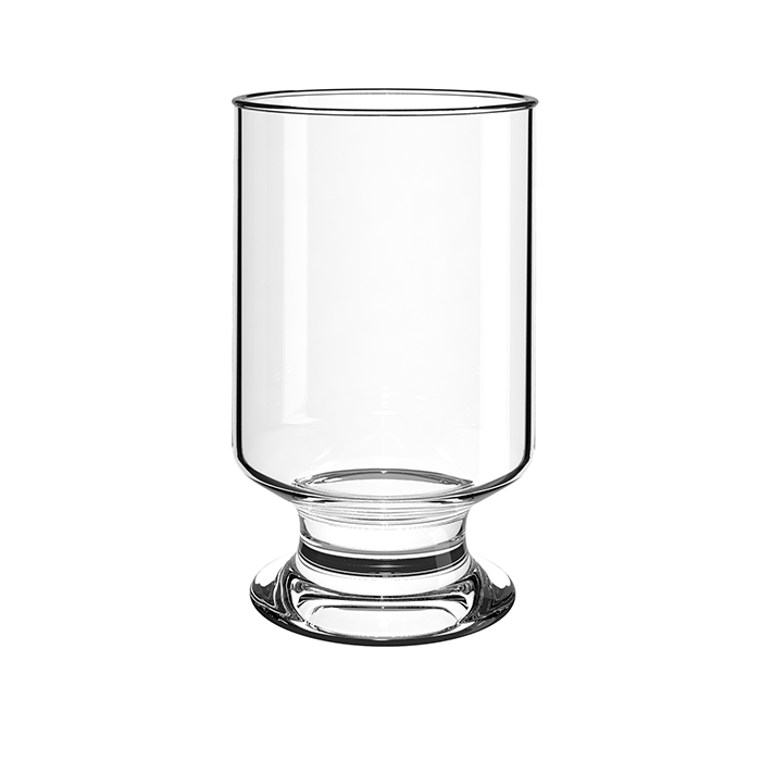Taça de Vidro 260ml Stylo Água/ Casual Água