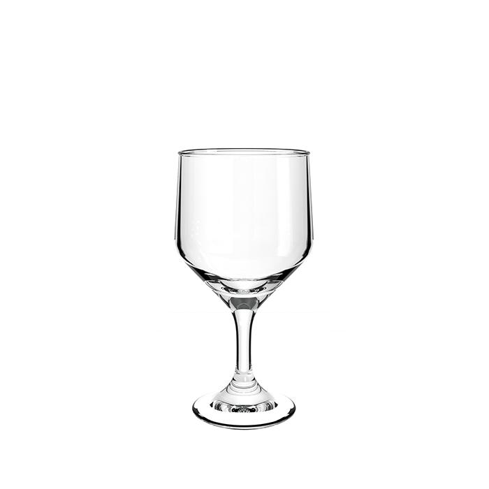 Taça de Vidro 263ml Bistro Vinho Tinto