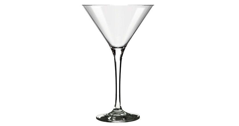 Taça de Vidro para Martini 250ml Windson