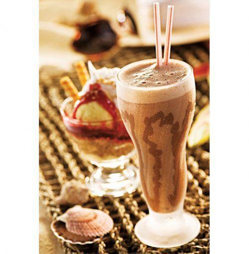 Taça Milk Shake 360 ml