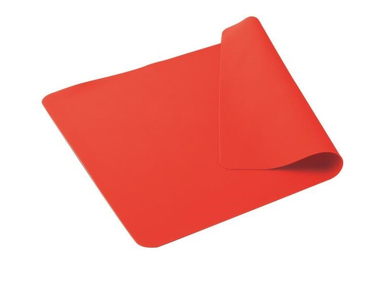 Tapete Flexível Para Assar de Silicone 40 x 30 cm