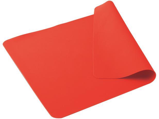 Tapete Flexível Para Assar de Silicone 40 x 60 cm