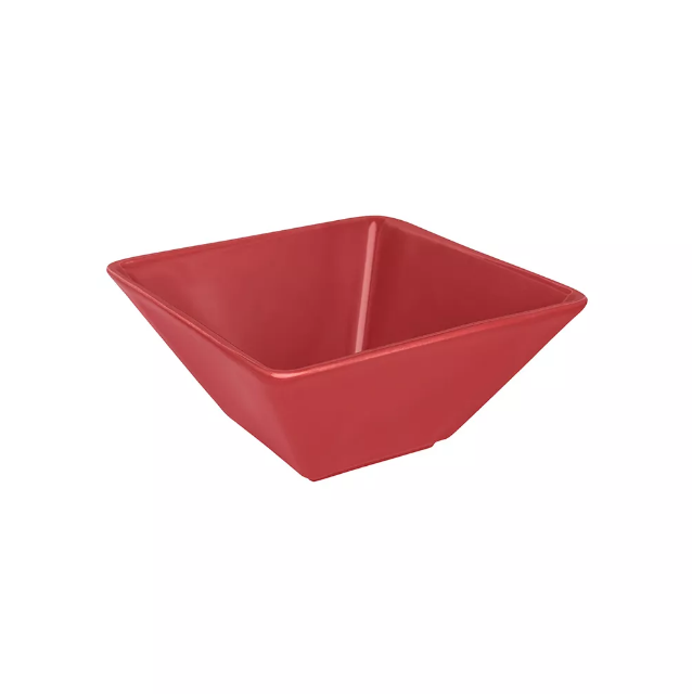 Tigela Bowl 600 ml Quartier Red