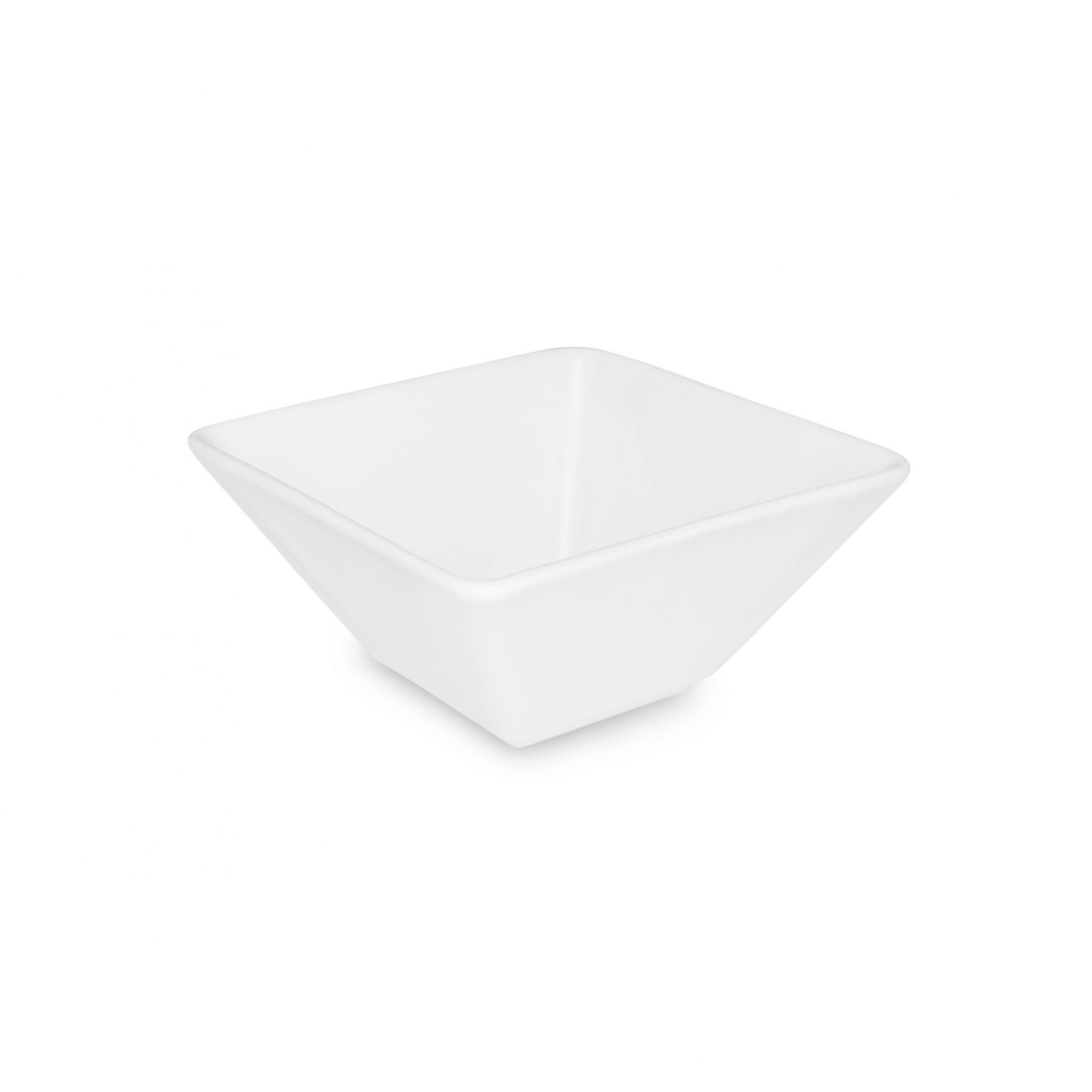 Tigela Bowl 600 ml Quartier White