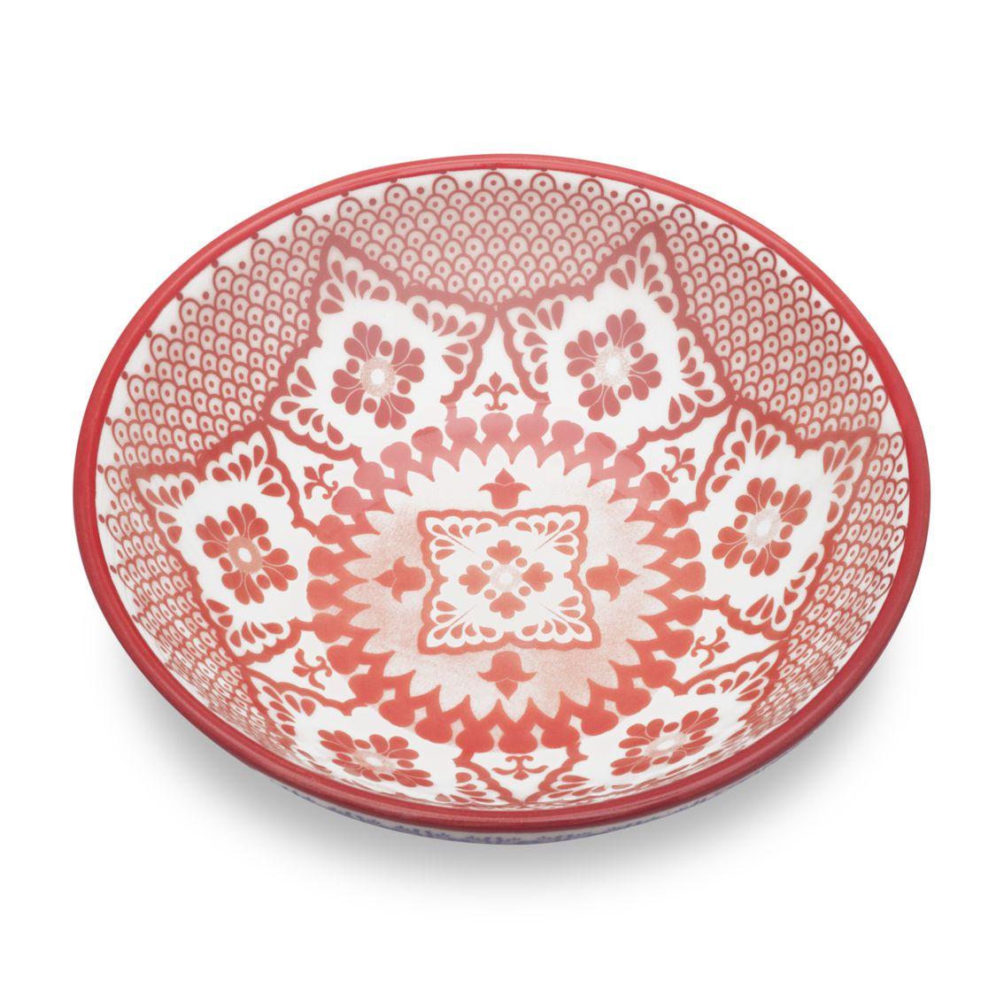 Tigela Cerâmica 600ml Full Mexican