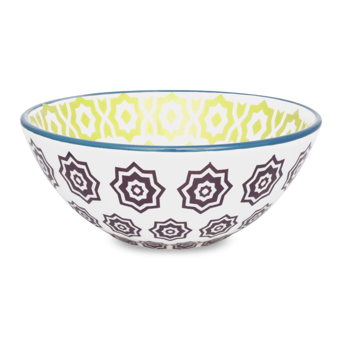 Tigela Cerâmica 600ml Full Thai
