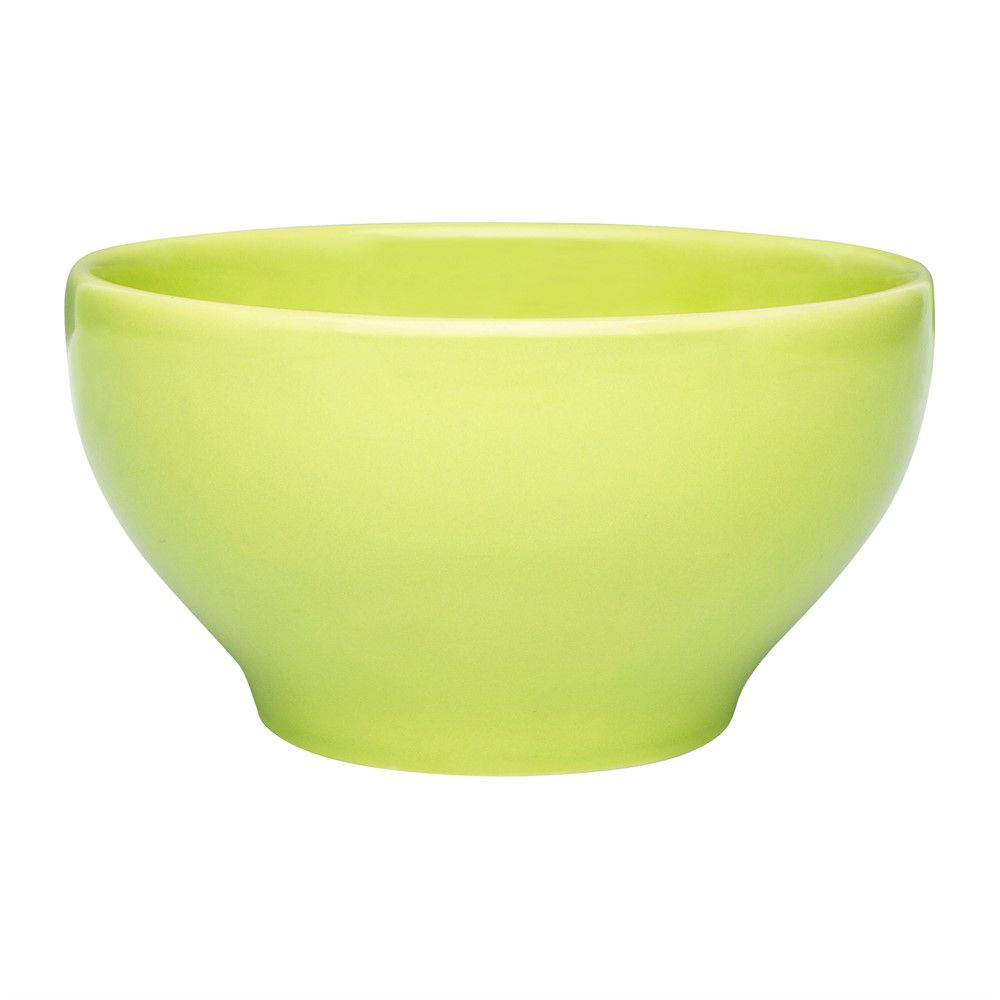 Tigela Cereal Bowl 600ml Verde