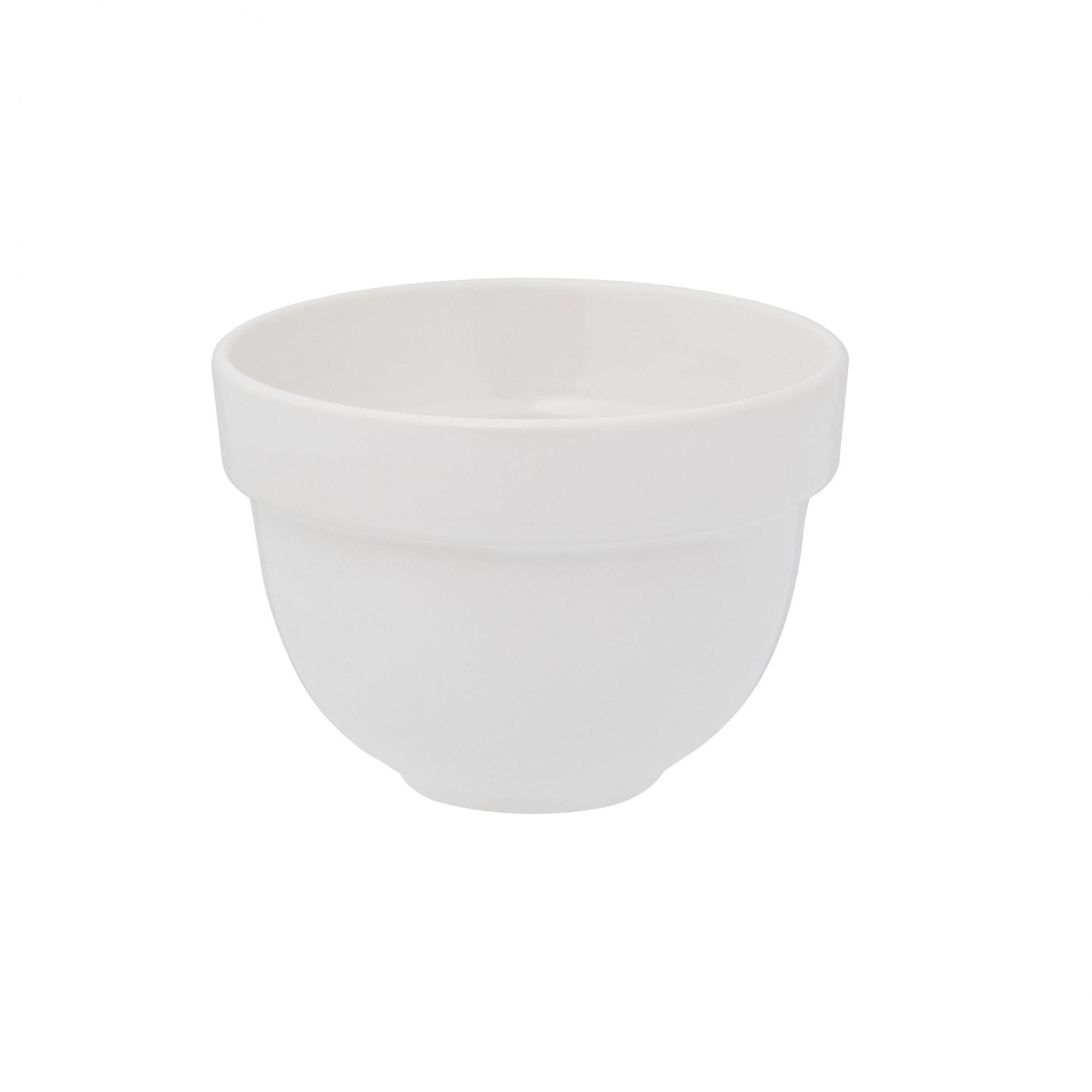 Tigela para Mistura Pequena 16 cm Branca