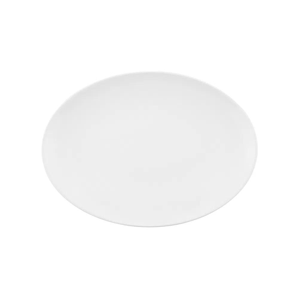 Travessa Oval 34,5x25,5 cm Loop