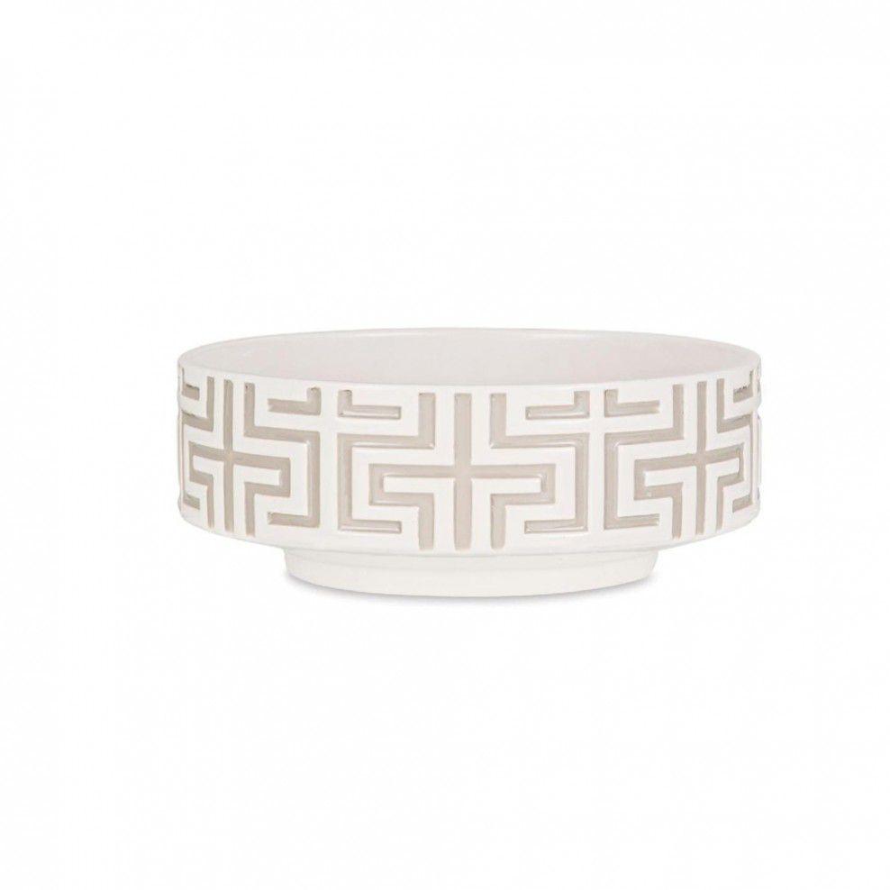 Vaso de Cerâmica  8cm
