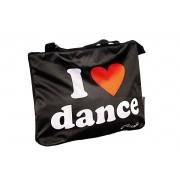 BOLSA PLENA I ❤ DANCE