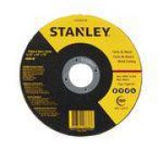 Disco de Corte Stanley 4'' x 1/2'' x 1/8'' x 7/8''