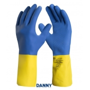 Luva Neolatex Danny 12 unid.