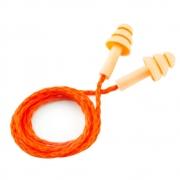 Protetor Auricular Plug Silicone 3M 10 Unidades