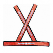 Colete Refletivo Tipo X