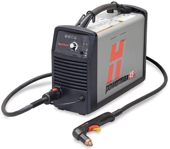 Corte Plasma PowerMax 45