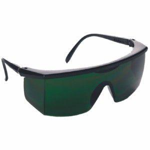 Óculos Spectra S Verde Ton. 5.0