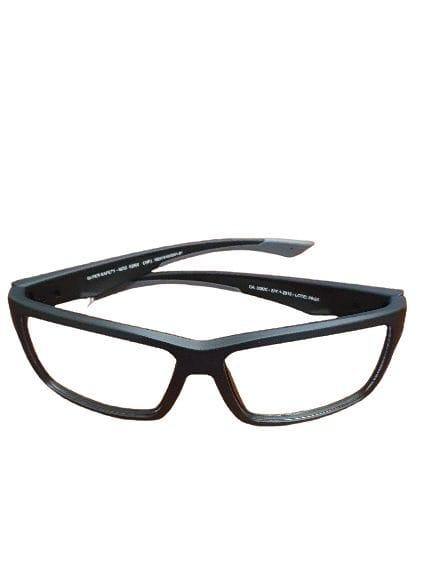 Óculos SSRX p/ Colocar lente de  Grau Super Safty