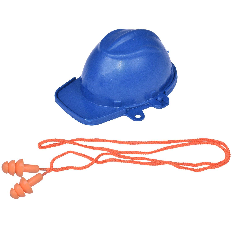 Protetor Auricular Plug Silicone 50 Unidades