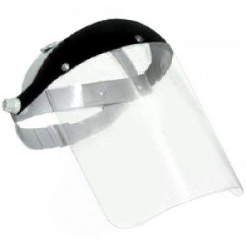 Protetor Facial 8mm Plastcor