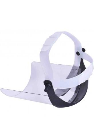 Protetor Facial 8mm Plasticor