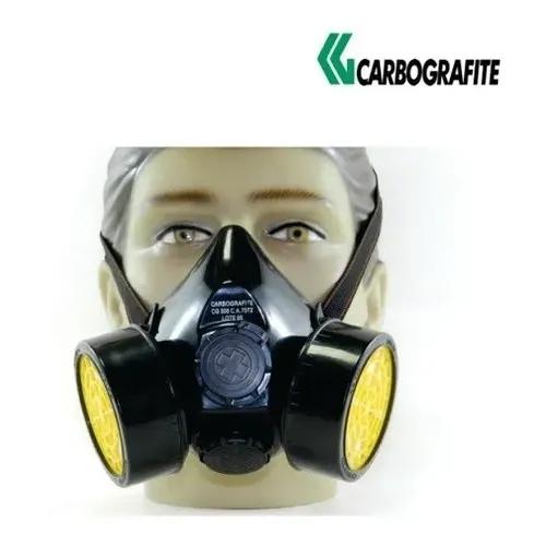 Respirador Semi Facial CG306