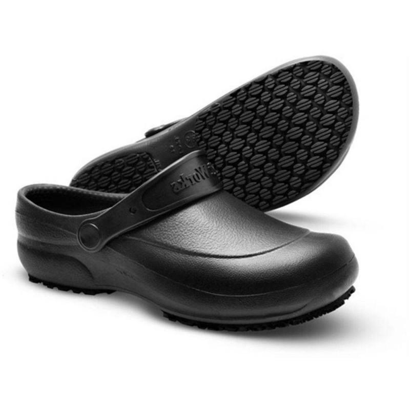 Sapato Eva BB60 Preto