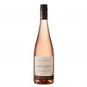 F. Bougrier Rosé d'Anjou