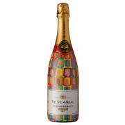 Veuve Ambal Crémant de Bourgogne Grand Cuvée - ÉDITION COMMÉMORATIVE