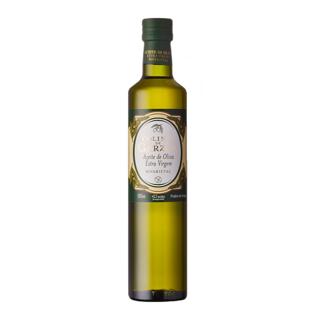 Azeite de Oliva Extra-Virgem Bivarietal Collinas de Garzón