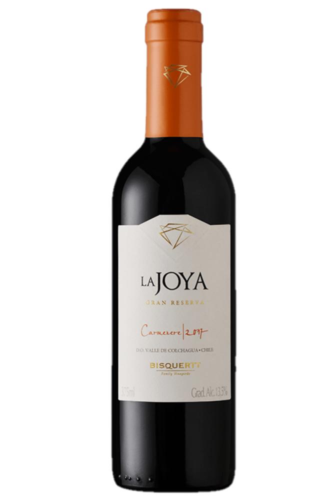 La Joya Gran Reserva Carménère (375ml)