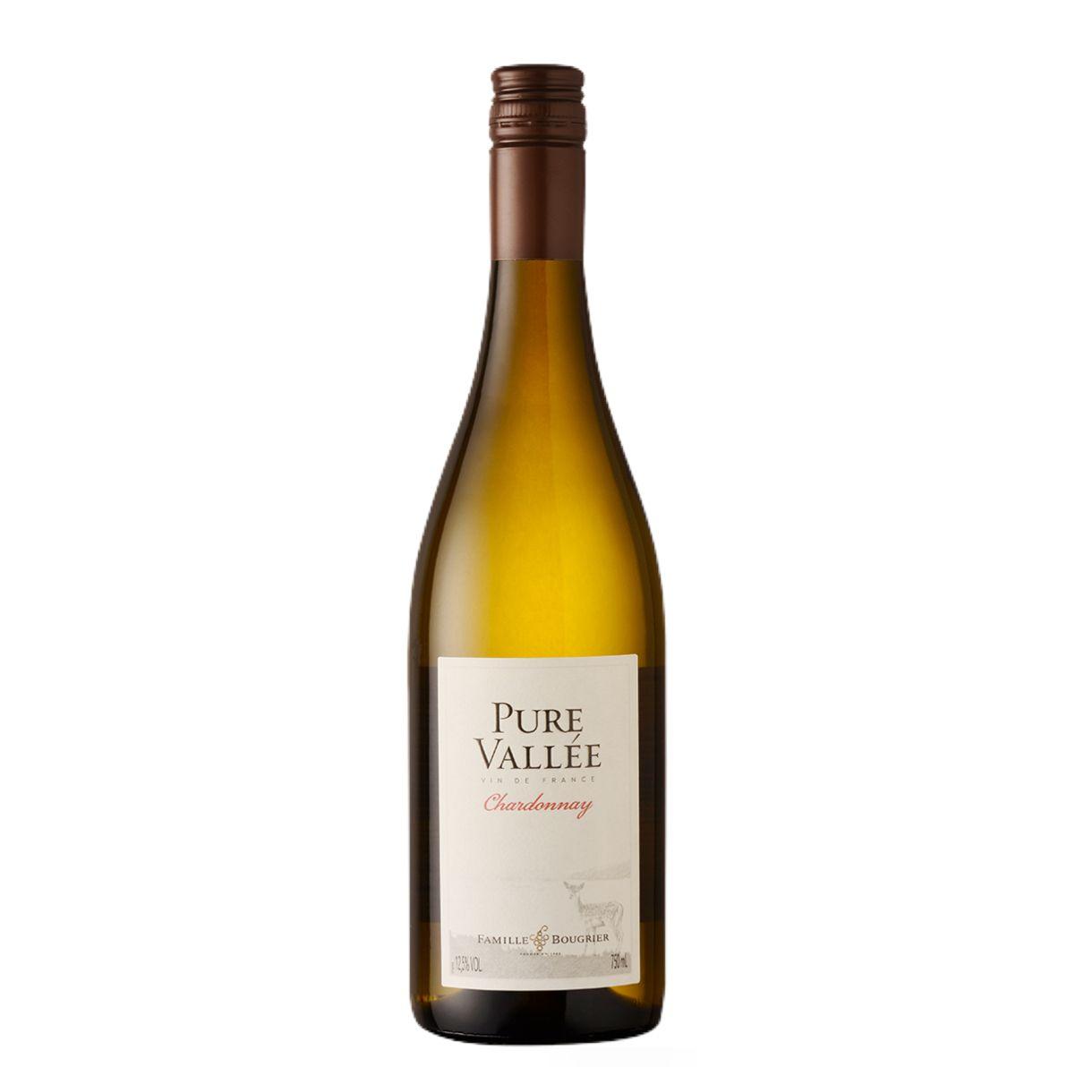 F. Bougrier Pure Vallée Chardonnay