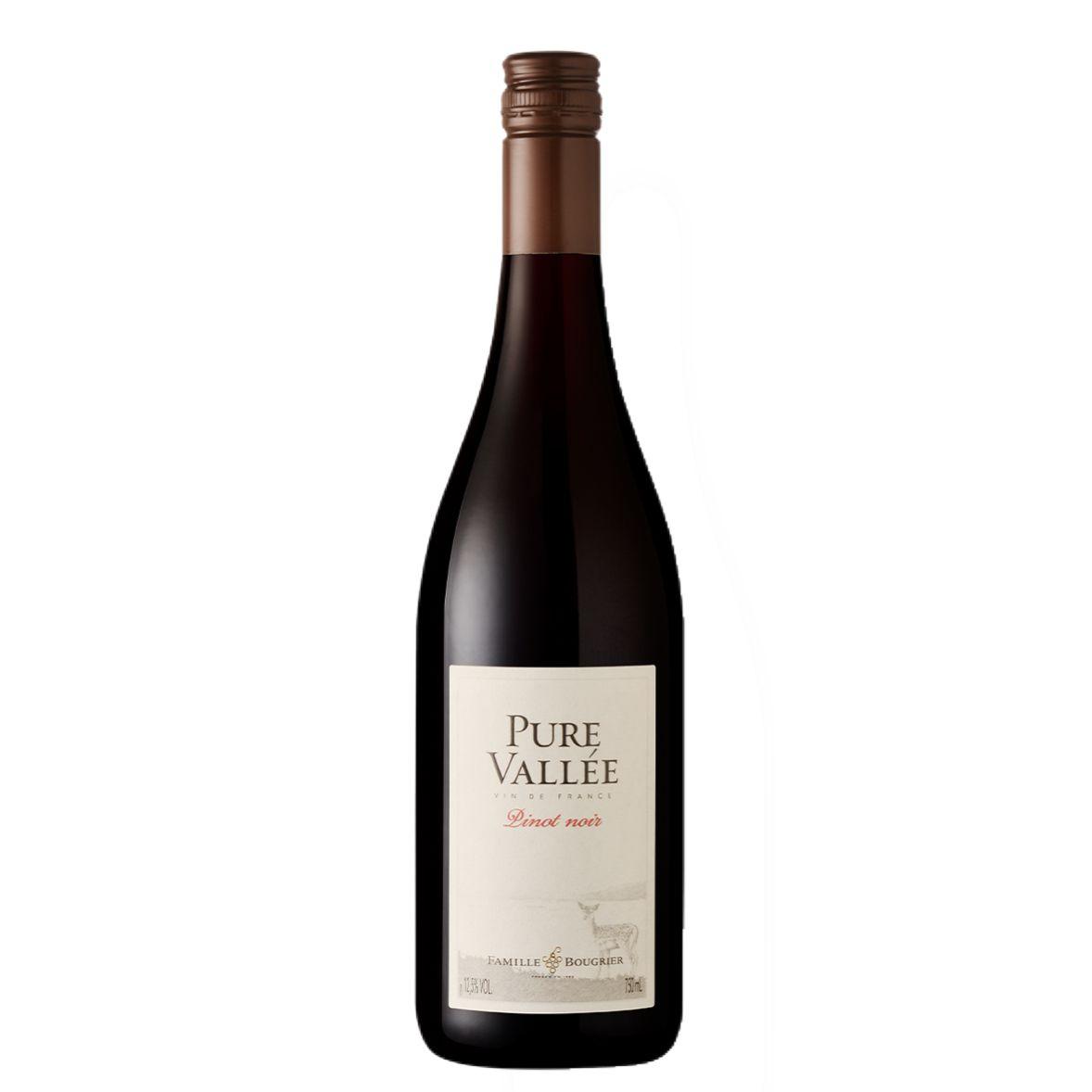 F. Bougrier Pure Vallée Pinot Noir