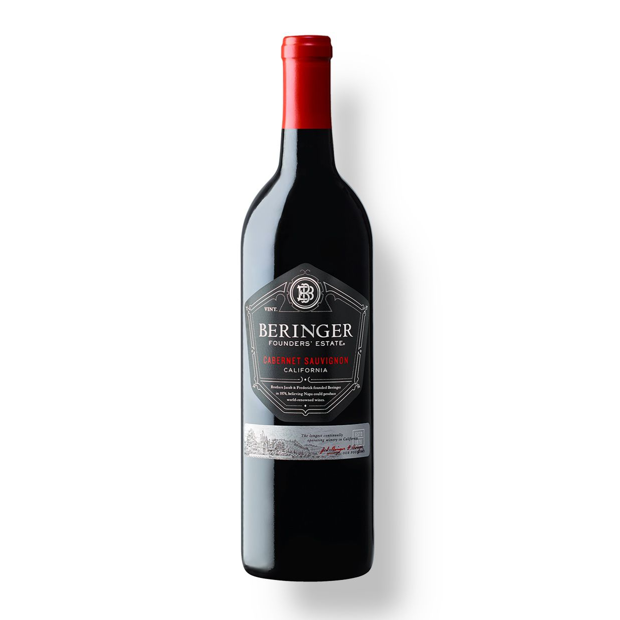 Founders' Estate Cabernet Sauvignon 2016