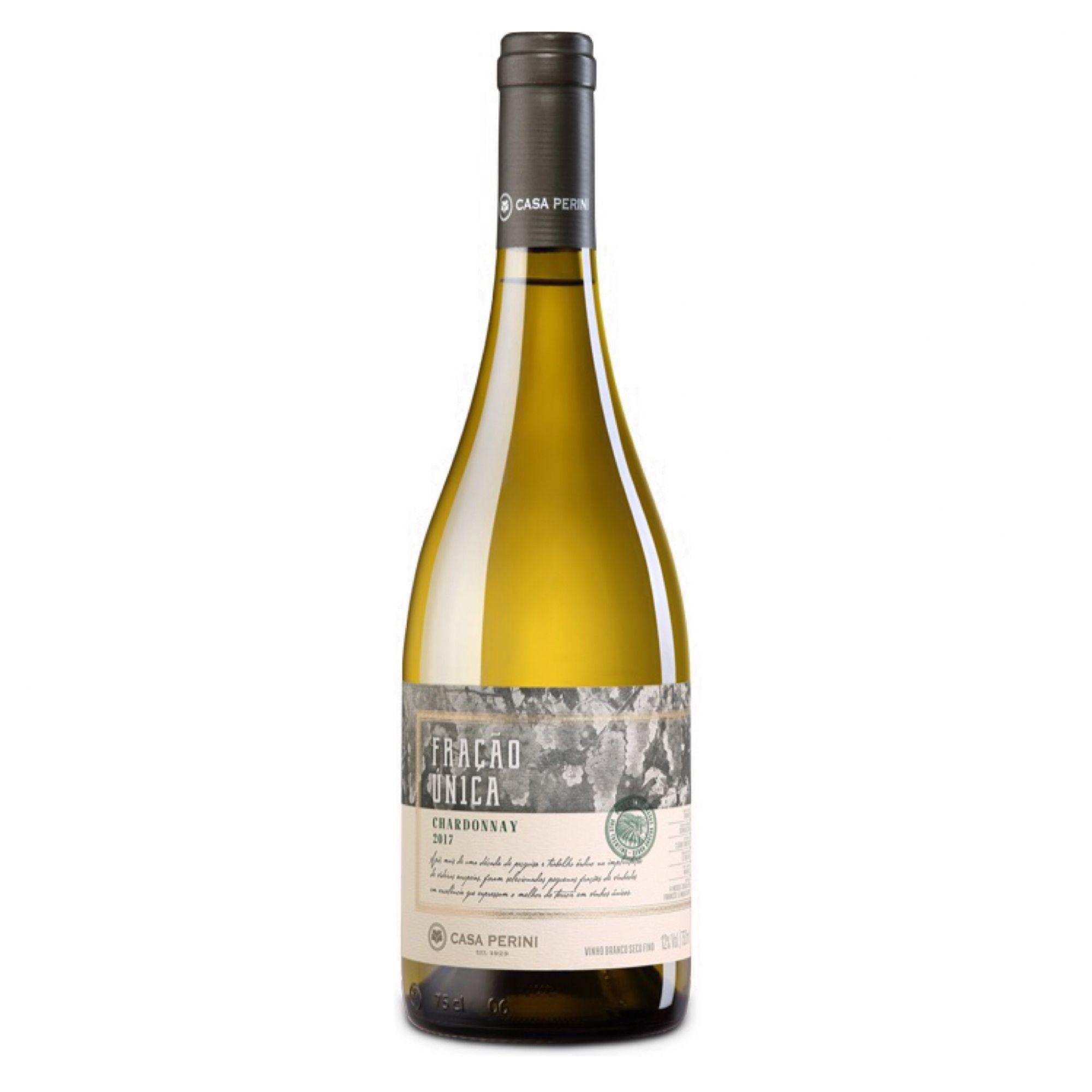 Fração Única Chardonnay