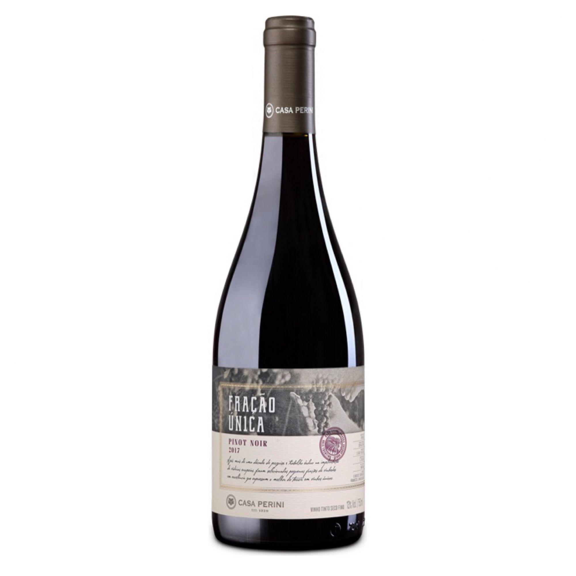 Fração Única Pinot Noir