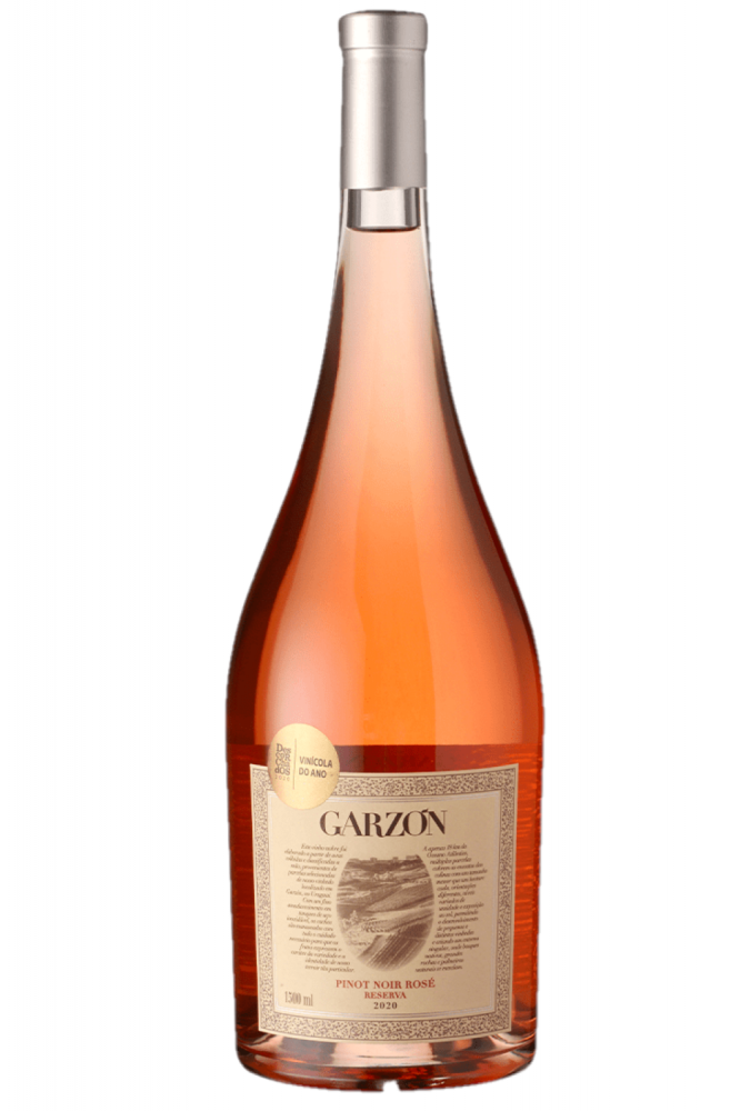 Garzón Reserva Pinot Noir Rosé (1500 ml)