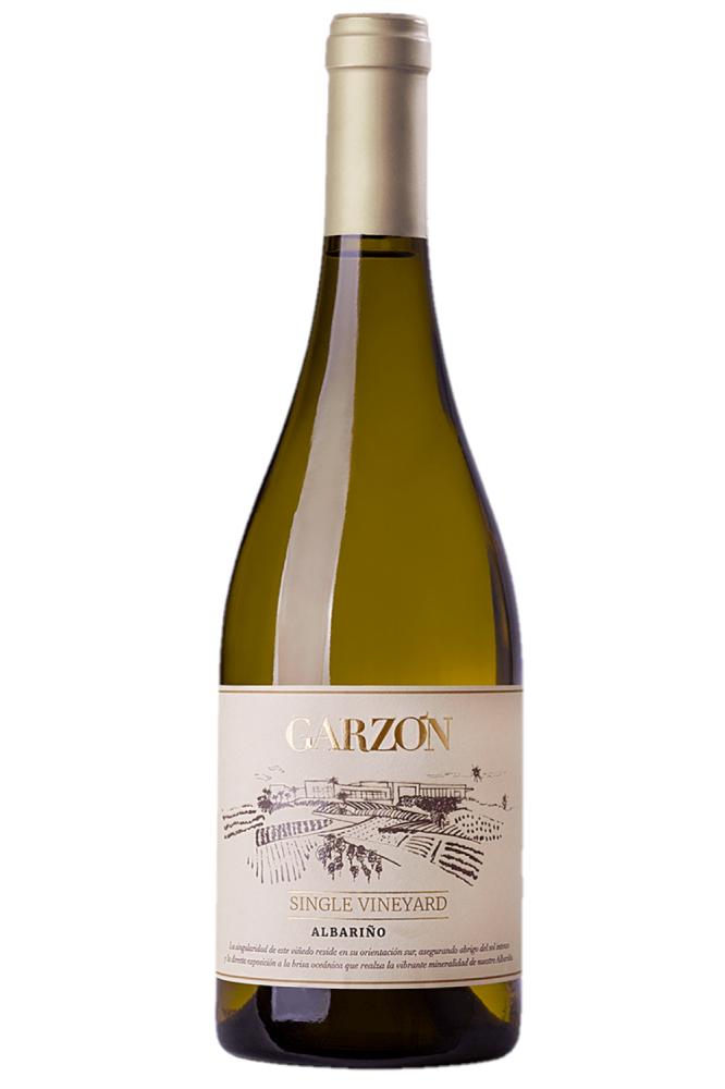 Garzón Single Vineyard Albariño 2020