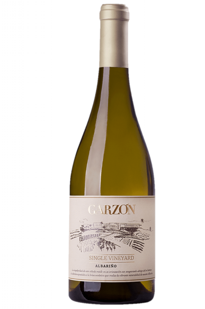 Garzón Single Vineyard Albariño 2019