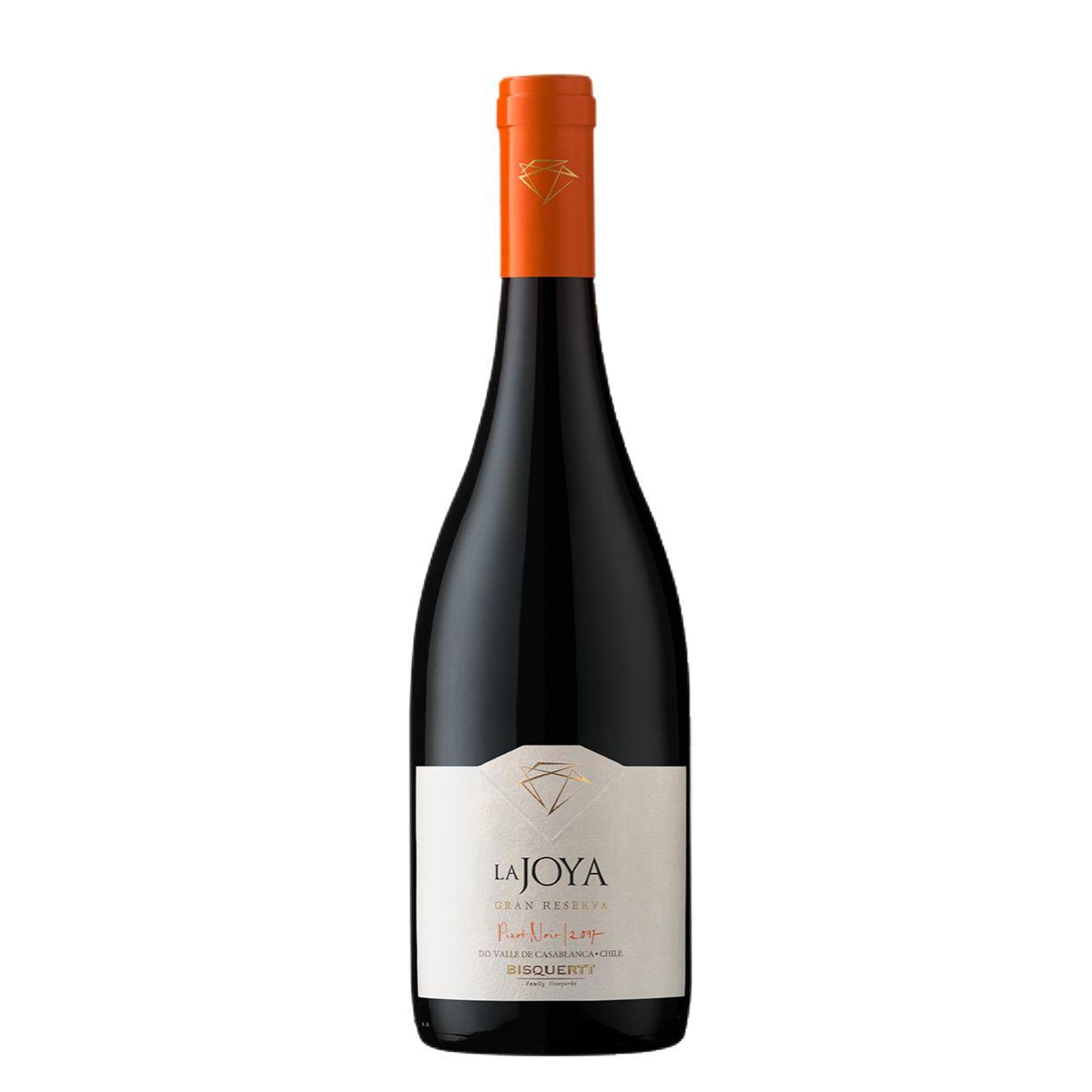 La Joya Gran Reserva Pinot Noir
