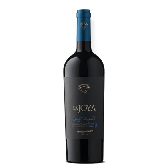 La Joya Single Vineyard Cabernet Sauvignon