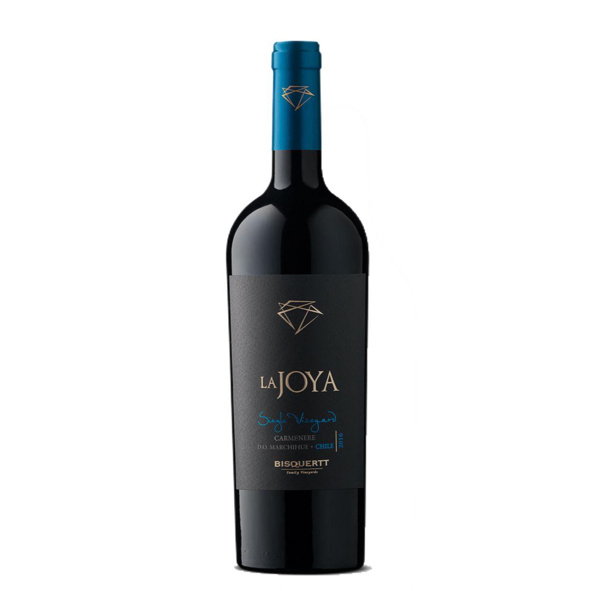 La Joya Single Vineyard Carménère
