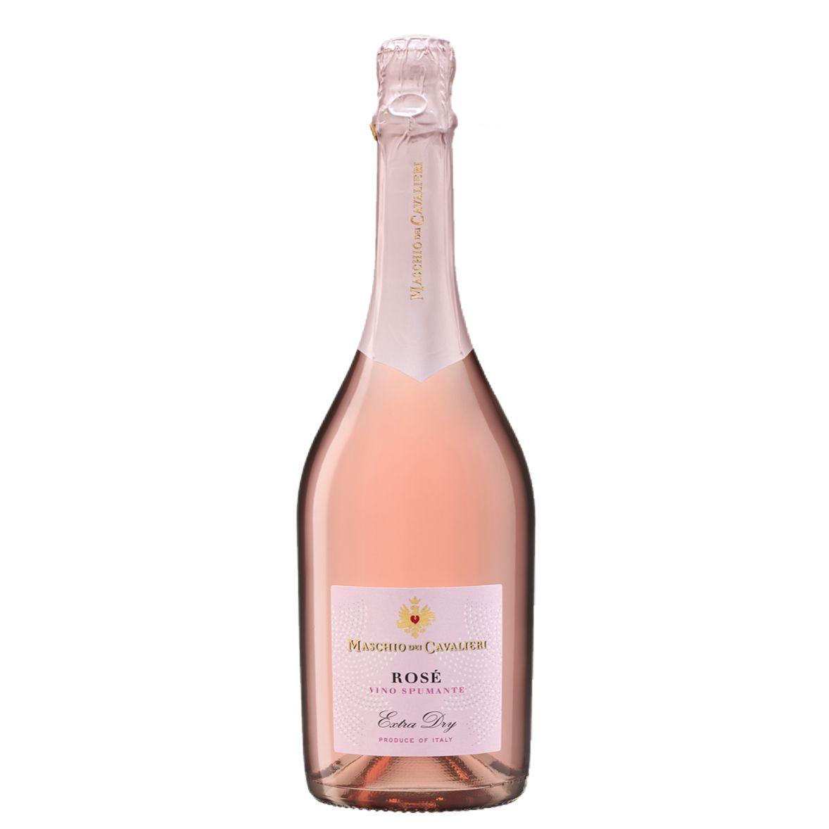 Maschio dei Cavalieri Extra Dry Rosé