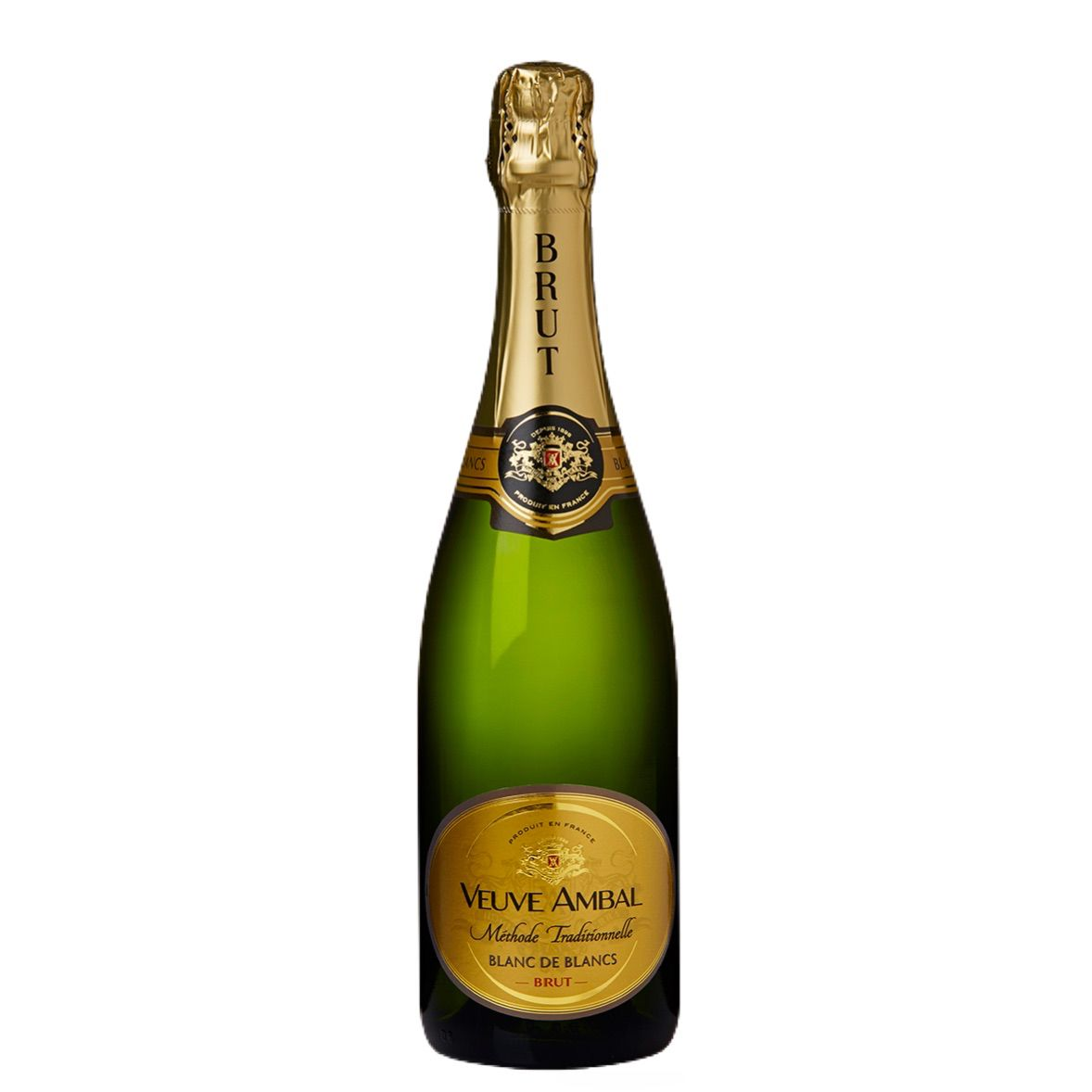 Veuve Ambal Méthode Traditionnelle Brut