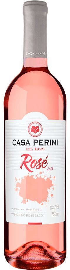 Casa Perini Rosé