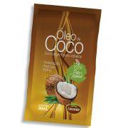 Óleo de coco extravirgem Cocoeste – Sachê 30 mL