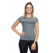 "BABY LOOK PORUS ""PILATES RETRÔ"""