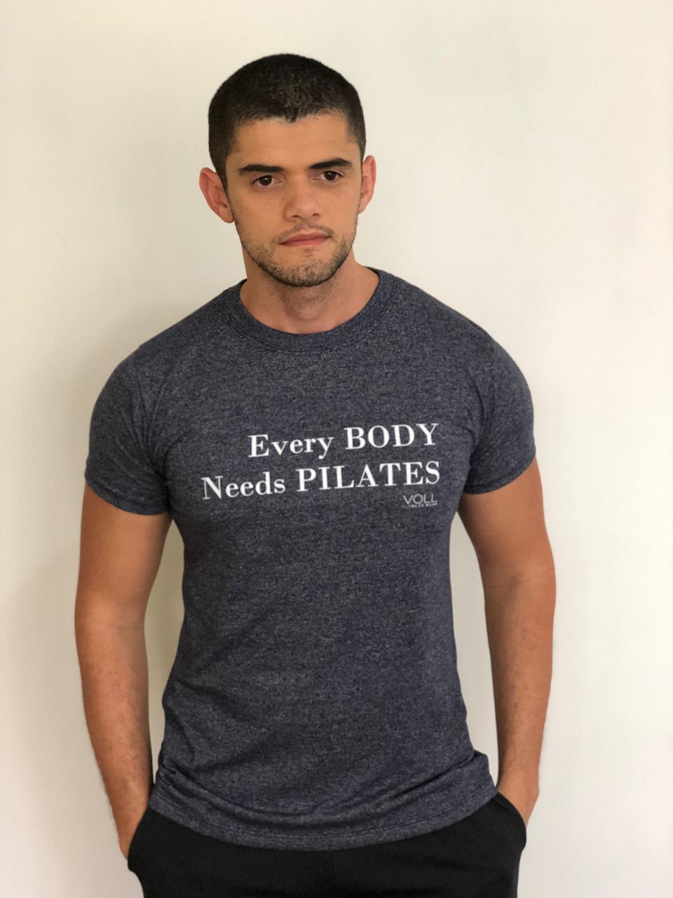 """CAMISETA MOULINE """"EVERY BODY NEEDS..."""""""