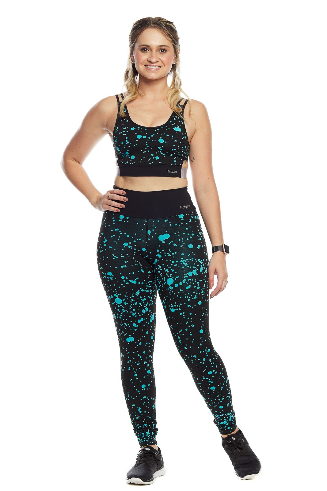 LEGGING JUMP COLORS